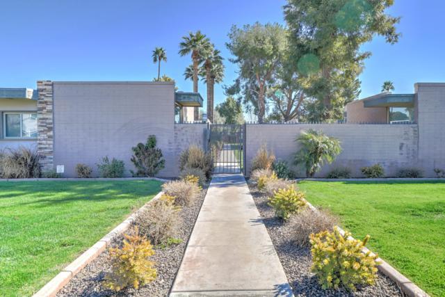 4419 N 27TH Street #11, Phoenix, AZ 85016 (MLS #5886376) :: Conway Real Estate