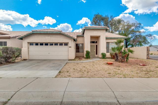 609 W Anderson Avenue, Phoenix, AZ 85023 (MLS #5886381) :: Yost Realty Group at RE/MAX Casa Grande