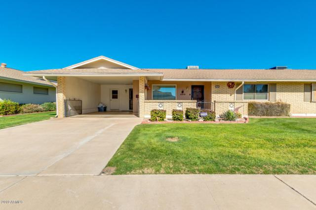 10844 W Venturi Drive, Sun City, AZ 85351 (MLS #5886395) :: Brett Tanner Home Selling Team