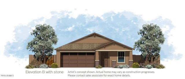971 W Prior Avenue, Coolidge, AZ 85128 (MLS #5886401) :: CC & Co. Real Estate Team
