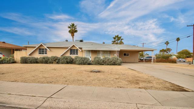 902 W 19TH Street, Tempe, AZ 85281 (MLS #5886408) :: Realty Executives