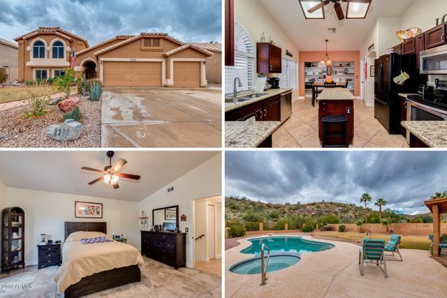 2333 E Taxidea Way, Phoenix, AZ 85048 (MLS #5886421) :: CC & Co. Real Estate Team