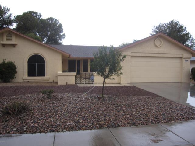 19528 N 141ST Avenue, Sun City West, AZ 85375 (MLS #5886423) :: Kelly Cook Real Estate Group