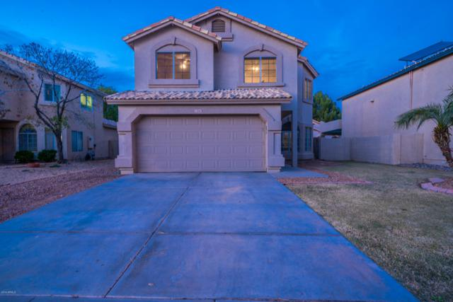 1242 W Glenmere Drive, Chandler, AZ 85224 (MLS #5886438) :: Yost Realty Group at RE/MAX Casa Grande