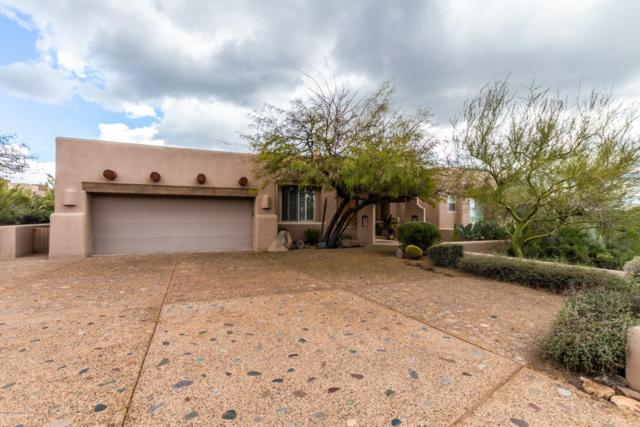 9915 E Palo Brea Drive, Scottsdale, AZ 85262 (MLS #5886446) :: Brett Tanner Home Selling Team