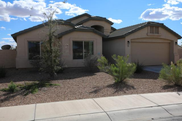 1805 N Lewis Place, Casa Grande, AZ 85122 (MLS #5886451) :: Yost Realty Group at RE/MAX Casa Grande