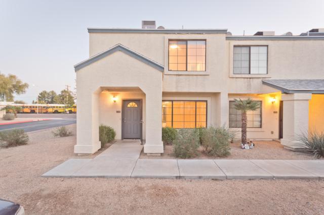 7801 N 44TH Drive #1068, Glendale, AZ 85301 (MLS #5886455) :: The Results Group