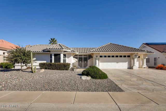 15418 W Sentinel Drive, Sun City West, AZ 85375 (MLS #5886459) :: Kelly Cook Real Estate Group