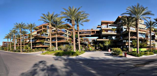 7157 E Rancho Vista Drive #2007, Scottsdale, AZ 85251 (MLS #5886478) :: Revelation Real Estate
