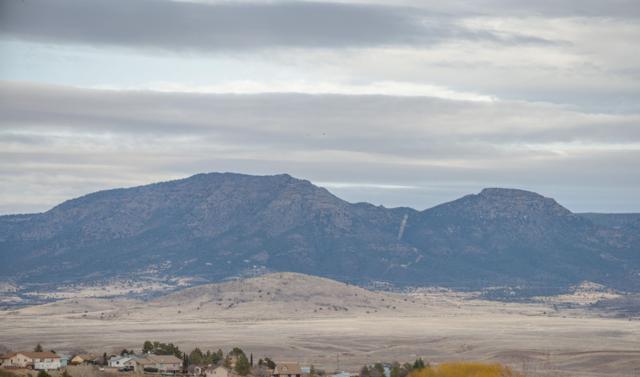 9061 E Papago Court, Prescott Valley, AZ 86314 (MLS #5886487) :: Yost Realty Group at RE/MAX Casa Grande