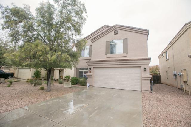 43374 W Cowpath Road, Maricopa, AZ 85138 (MLS #5886497) :: Yost Realty Group at RE/MAX Casa Grande