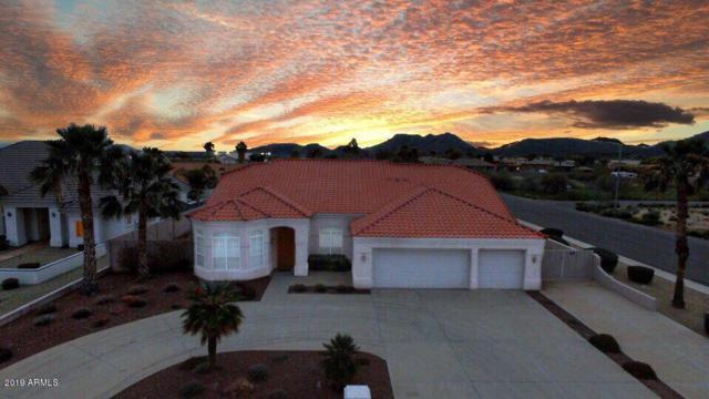 4661 W Mariposa Grande, Glendale, AZ 85310 (MLS #5886501) :: Occasio Realty