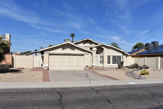 7014 W Charter Oak Road, Peoria, AZ 85381 (MLS #5886505) :: The Garcia Group