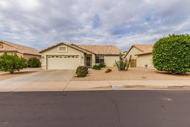 20048 N 109TH Drive, Sun City, AZ 85373 (MLS #5886508) :: Yost Realty Group at RE/MAX Casa Grande