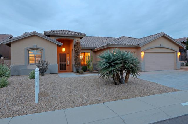 4552 E Molly Lane, Cave Creek, AZ 85331 (MLS #5886513) :: Lifestyle Partners Team