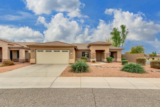 14865 W Port Au Prince Lane, Surprise, AZ 85379 (MLS #5886520) :: Devor Real Estate Associates