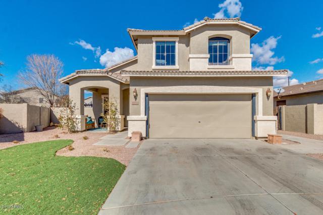 4254 E Crown Court, Gilbert, AZ 85298 (MLS #5886528) :: CC & Co. Real Estate Team