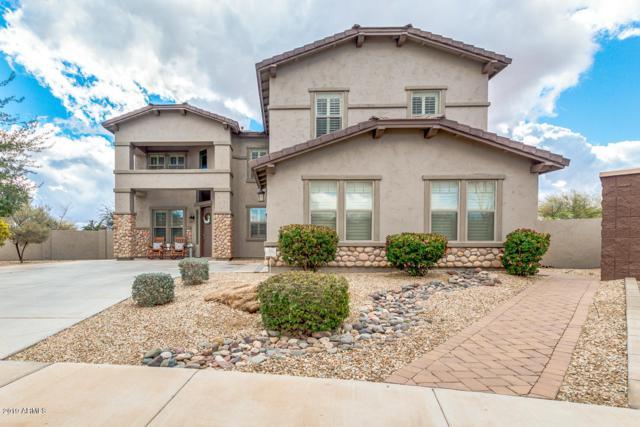 15555 W Westview Drive, Goodyear, AZ 85395 (MLS #5886529) :: Kortright Group - West USA Realty