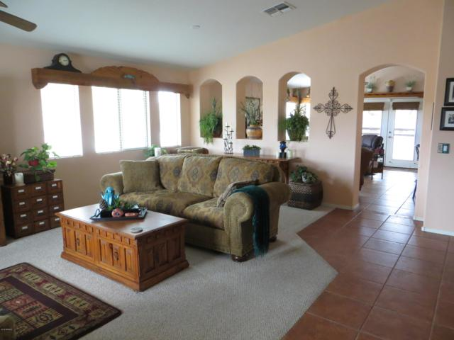 2101 S Meridian Road #344, Apache Junction, AZ 85120 (MLS #5886532) :: The Bill and Cindy Flowers Team
