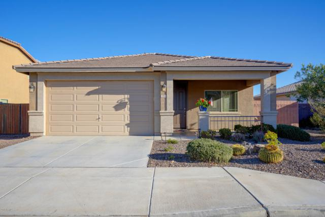 998 W Basswood Avenue, Queen Creek, AZ 85140 (MLS #5886539) :: The Kenny Klaus Team