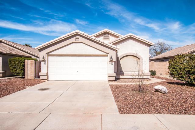 9240 W Ironwood Drive, Peoria, AZ 85345 (MLS #5886545) :: Yost Realty Group at RE/MAX Casa Grande