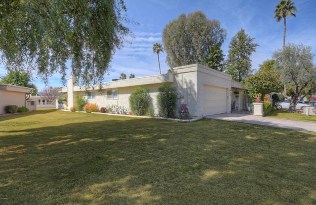 8042 N Via Palma, Scottsdale, AZ 85258 (MLS #5886562) :: Realty Executives