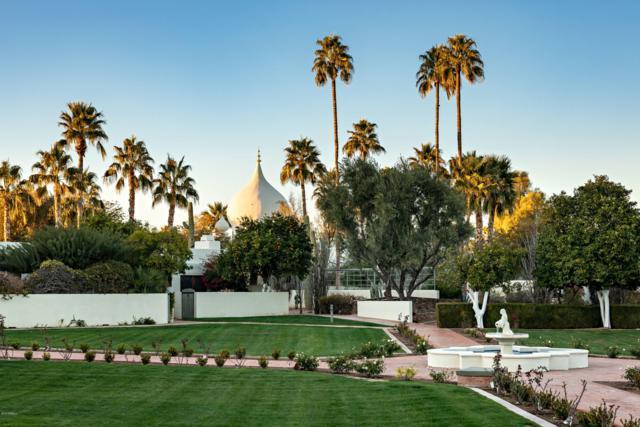 5101 N Casa Blanca Drive #26, Paradise Valley, AZ 85253 (MLS #5886576) :: Conway Real Estate