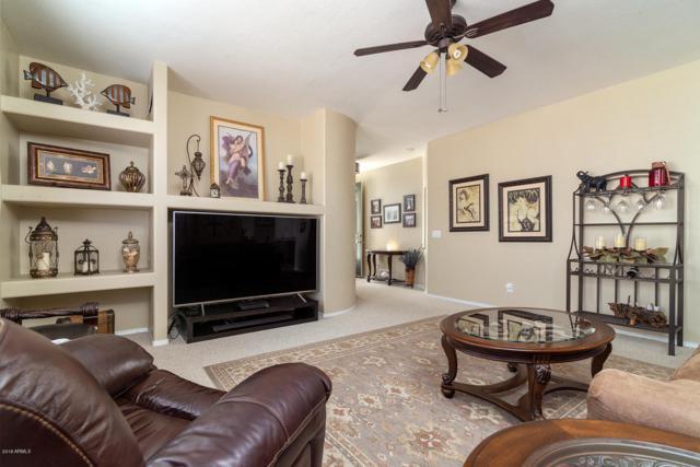 2120 S Bernard, Mesa, AZ 85209 (MLS #5886583) :: Yost Realty Group at RE/MAX Casa Grande
