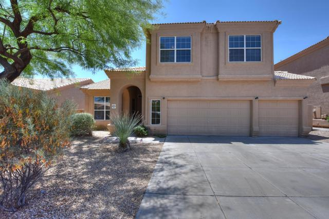 16033 E Glenview Drive, Fountain Hills, AZ 85268 (MLS #5886584) :: Devor Real Estate Associates