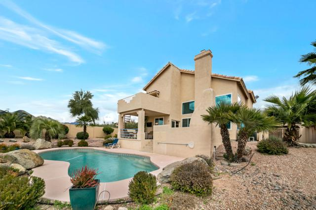 16207 E Hyde Park Place, Fountain Hills, AZ 85268 (MLS #5886596) :: Kelly Cook Real Estate Group