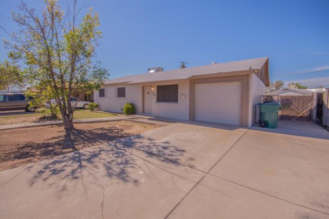 714 S Jones Street, Mesa, AZ 85204 (MLS #5886600) :: The Garcia Group