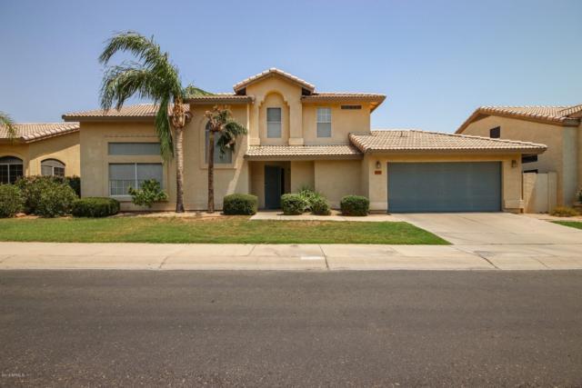 15321 N 89TH Avenue, Peoria, AZ 85381 (MLS #5886602) :: The Garcia Group