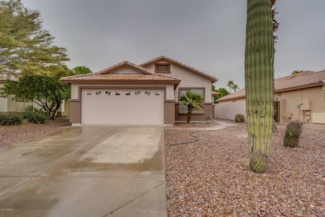 178 W Loma Vista Street, Gilbert, AZ 85233 (MLS #5886606) :: Realty Executives