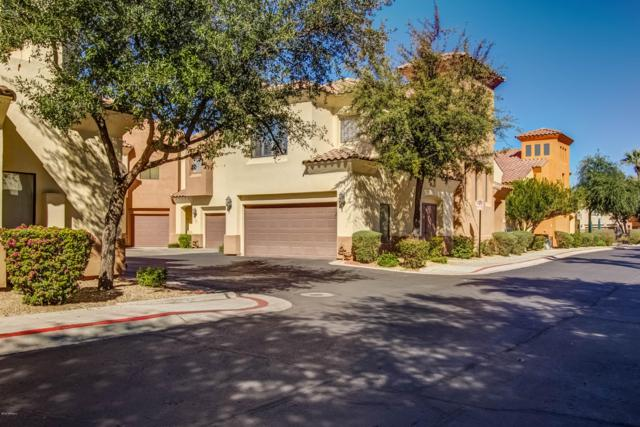 1102 W Glendale Avenue #113, Phoenix, AZ 85021 (MLS #5886613) :: The Garcia Group