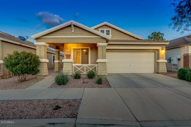 2151 S Gordon Drive, Mesa, AZ 85209 (MLS #5886617) :: Yost Realty Group at RE/MAX Casa Grande