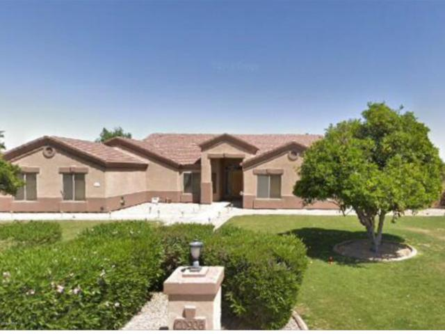 20906 E Excelsior Avenue, Queen Creek, AZ 85142 (MLS #5886619) :: Realty Executives