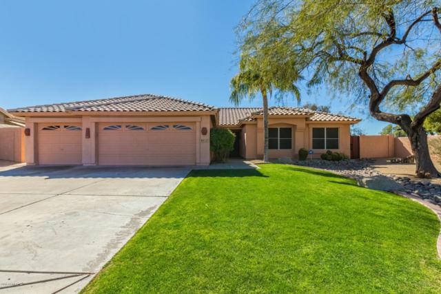 6123 E Quartz Circle, Mesa, AZ 85215 (MLS #5886623) :: Yost Realty Group at RE/MAX Casa Grande