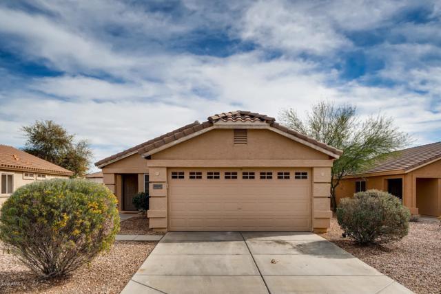 22617 W Tonto Street, Buckeye, AZ 85326 (MLS #5886628) :: Yost Realty Group at RE/MAX Casa Grande