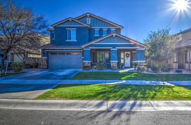 3915 E Mesquite Street, Gilbert, AZ 85296 (MLS #5886631) :: The Bill and Cindy Flowers Team