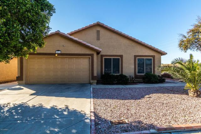 9071 W Yale Street, Phoenix, AZ 85037 (MLS #5886639) :: Realty Executives
