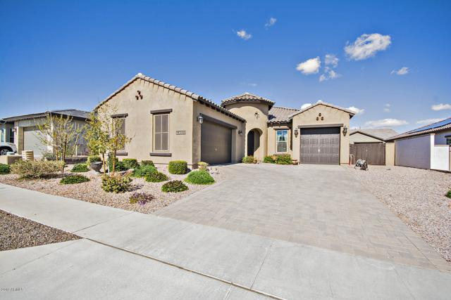 14384 W Corrine Drive, Surprise, AZ 85379 (MLS #5886642) :: Realty Executives