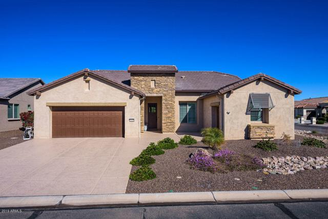 16448 W Sheridan Street, Goodyear, AZ 85395 (MLS #5886643) :: Realty Executives