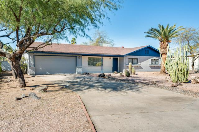 5825 E Cochise Road, Paradise Valley, AZ 85253 (MLS #5886648) :: Kelly Cook Real Estate Group