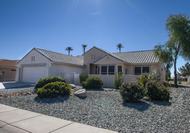 15353 W Robertson Drive, Sun City West, AZ 85375 (MLS #5886662) :: Kelly Cook Real Estate Group