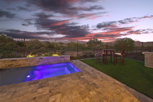 17986 E Vista Desierto, Rio Verde, AZ 85263 (MLS #5886680) :: Kelly Cook Real Estate Group