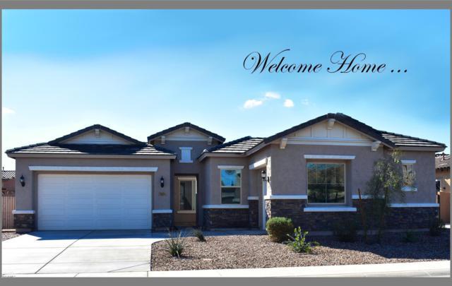 11051 E Tumbleweed Avenue, Mesa, AZ 85212 (MLS #5886682) :: Realty Executives