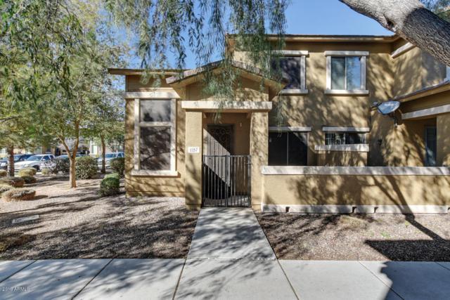 15240 N 142ND Avenue #1157, Surprise, AZ 85379 (MLS #5886684) :: Yost Realty Group at RE/MAX Casa Grande