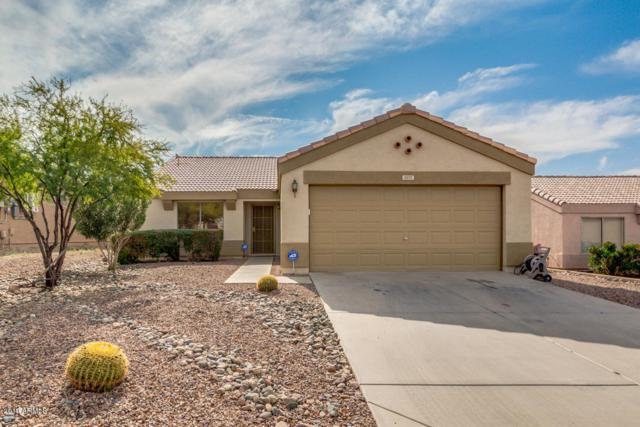 11171 W Harmont Drive, Peoria, AZ 85345 (MLS #5886686) :: Yost Realty Group at RE/MAX Casa Grande