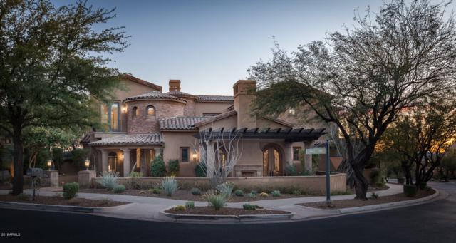 10227 E Windrunner Drive, Scottsdale, AZ 85255 (MLS #5886711) :: Lux Home Group at  Keller Williams Realty Phoenix