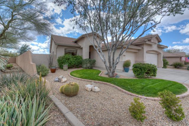 7813 E Journey Lane, Scottsdale, AZ 85255 (MLS #5886722) :: Yost Realty Group at RE/MAX Casa Grande